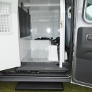 Ford Transit Low Roof 2 Comp Prisoner (10)