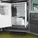 Ford Transit Low Roof 2 Comp Prisoner (11)
