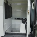 Ford Transit Low Roof 2 Comp Prisoner (14)