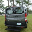 Ford Transit Low Roof 2 Comp Prisoner (20)