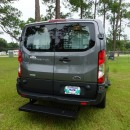 Ford Transit Low Roof 2 Comp Prisoner (22)