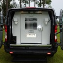 Ford Transit Low Roof 2 Comp Prisoner (25)