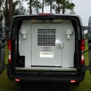 Ford Transit Low Roof 2 Comp Prisoner (28)