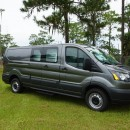 Ford Transit Low Roof 2 Comp Prisoner (3)