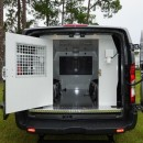 Ford Transit Low Roof 2 Comp Prisoner (31)