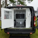 Ford Transit Low Roof 2 Comp Prisoner (33)