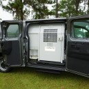 Ford Transit Low Roof 2 Comp Prisoner (7)