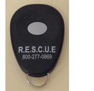 E/Z R.E.S.C.U.E. Remote Door Opening System