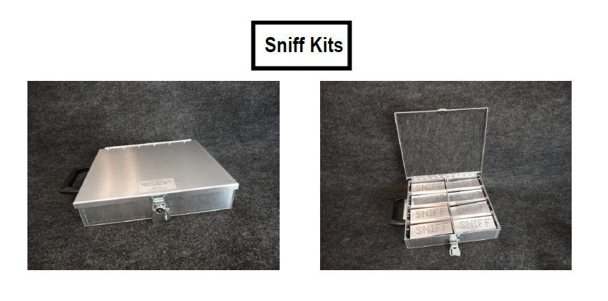 Sniff Kits