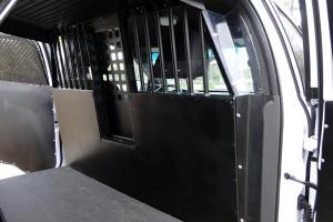 Int. SUV